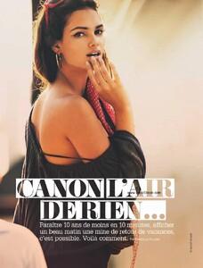 Glamour France (May 2010) - Canon l'air de rien - 001.jpg