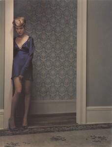 Vogue UK (January 2003) - Pillow Talk - 004.jpg