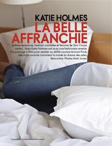 Elle France #3426 (August 26, 2011) - La belle affranchie - 001.jpg