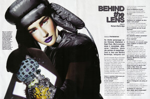Vogue Italia (November 2008, Beauty Supplement) - Behind the Lens - 001.jpg