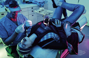 Jalouse #172 (July-August 2014) - Born To Be A Star - 005.jpg