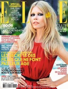 Elle France #3436 (November 04, 2011) - Claudia Schiffer - 001.jpg
