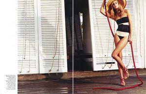 Vogue UK (June 2006) - Heat Seeker - 008.jpg