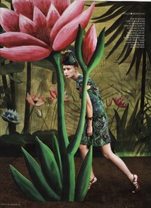 Vogue UK (June 2009, Supplement) - Where The Wild Things Are - 010.jpg