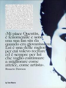 ARCHIVIO - Vogue Italia (November 2007) - Rosario Dawson - 001.jpg