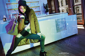 Jalouse #172 (July-August 2014) - Born To Be A Star - 001.jpg