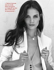 Elle France #3426 (August 26, 2011) - La belle affranchie - 005.jpg