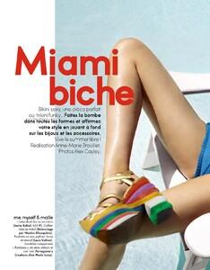 Elle France #3361 (May 28, 2010) - Miami Biche - 001.jpg