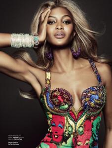 Vogue Brazil (May 2013) - Top Closet - 002.jpg