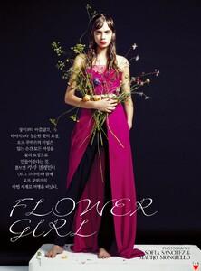 Vogue Korea (December 2012) - Flower Girl - 002.jpg