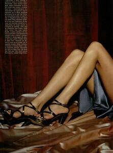 ARCHIVIO - Vogue Italia (March 2004) - Perfection! - 002.jpg