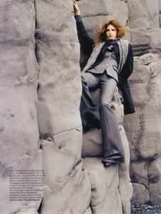 Vogue UK (November 2006) - Clean Slate - 001.jpg