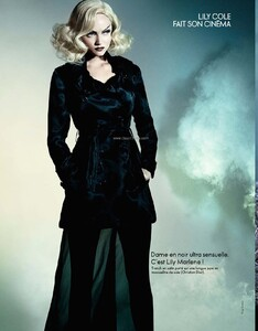 Elle France #3360 (May 21, 2010) - Lily Cole - 005.jpg