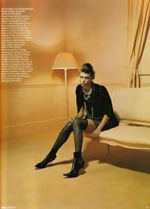 Vogue UK (September 2003) - Posh Punk - 006.jpg