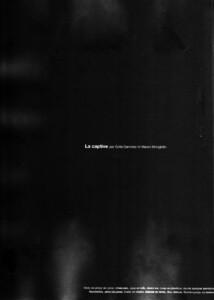 Numéro #91 (March 2008) - La Captive - 001.jpg