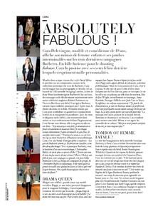 Jalouse #147 (February 2012) - Cara - 014.jpg