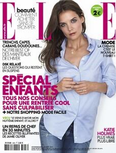 Elle France #3426 (August 26, 2011) - Cover.jpg
