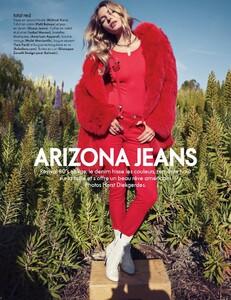 Elle France #3438 (November 18, 2011) - Arizona Jeans - 001.jpg