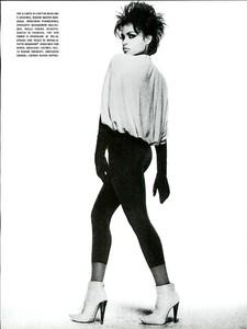 ARCHIVIO - Vogue Italia (November 2007) - Rosario Dawson - 004.jpg
