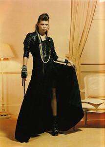Vogue UK (September 2003) - Posh Punk - 001.jpg