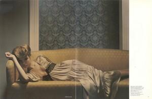 Vogue UK (January 2003) - Pillow Talk - 003.jpg