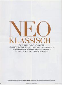 Vogue Germany (September 2008) - Neo Klassisch  - 001.jpg