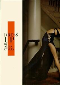 ARCHIVIO - Vogue Italia (December 2004) - Dress Up - 001.jpg