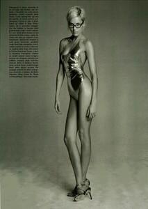ARCHIVIO - Vogue Italia (March 2004) - Perfection! - 005.jpg