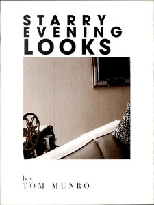 ARCHIVIO - Vogue Italia (May 2007) - Starry Evening Looks - 001.jpg