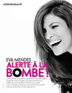 Elle France #3432 (October 07, 2011) - Alerte A La Bombe - 001.jpg