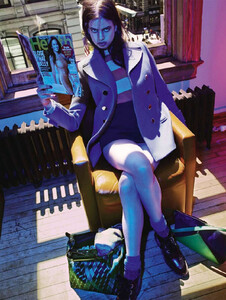 Jalouse #172 (July-August 2014) - Born To Be A Star - 002.jpg