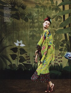 Vogue UK (June 2009, Supplement) - Where The Wild Things Are - 012.jpg
