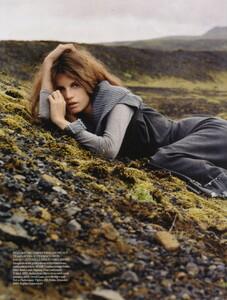Vogue UK (November 2006) - Clean Slate - 007.jpg