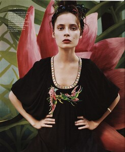 Vogue UK (June 2009, Supplement) - Where The Wild Things Are - 013.jpg
