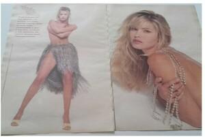 MAX ITALIA - N° 3 - MARCH 1996 - YEAR XII - 6 paginas 5 fotos - schumaher en portada c.jpg