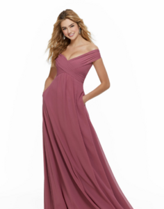 Screenshot_2020-05-14 Chiffon Bridesmaid Dress with Classic Off the Shoulder Neckline Morilee.png