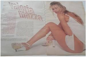 MAX ITALIA - N° 3 - MARCH 1996 - YEAR XII - 6 paginas 5 fotos - schumaher en portada b.jpg