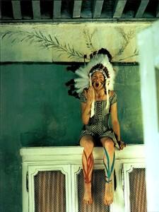 ARCHIVIO - Vogue Italia (June 2000) - The boom for Ginghams! - 004.jpg