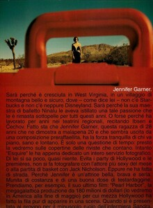 ARCHIVIO - Vogue Italia (March 2001) - Jennifer Garner - 002.jpg
