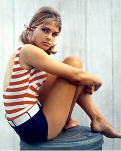 Candice Bergen - red striped  top.jpg