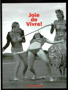 ARCHIVIO - Vogue Italia (May 2000) - Joie de Vivre! - 002.jpg