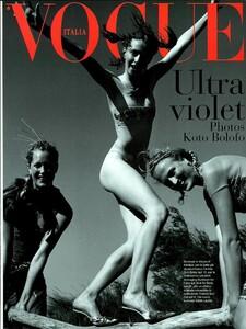 ARCHIVIO - Vogue Italia (June 2000) - Ultra Violet - 001.jpg