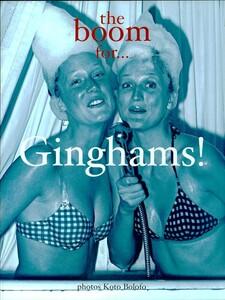 ARCHIVIO - Vogue Italia (June 2000) - The boom for Ginghams! - 002.jpg