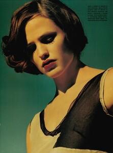 ARCHIVIO - Vogue Italia (March 2001) - Jennifer Garner - 008.jpg