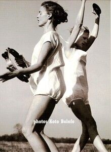 ARCHIVIO - Vogue Italia (June 1999) - Joie de Vivre - 002.jpg