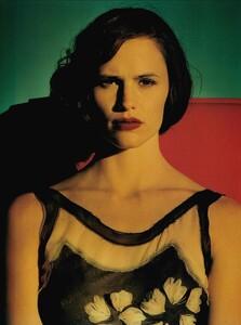 ARCHIVIO - Vogue Italia (March 2001) - Jennifer Garner - 001.jpg