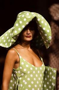 Junko Shimada, Prêt-à-Porter, Printemps-été 1995 à Paris.jpg