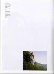L'Officiel France #870 (November 2002) - Nymphéas - 005.jpg
