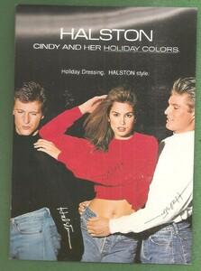 Halston-Cindy-Crawford-1990-Holiday-Dressing-Promo-5X7-Postcard-Very-Rare.jpg