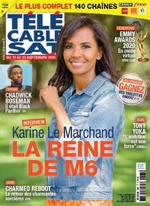 Karine Le Marchand Telecabsat 19 sept 2020.jpg